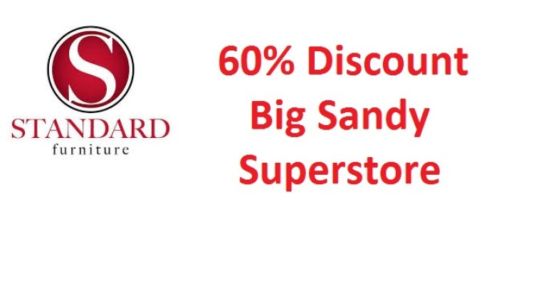 Big Sandy Superstore Coupon Code May 2019 1