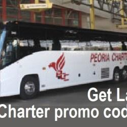Peoria Charter promo codes 2019