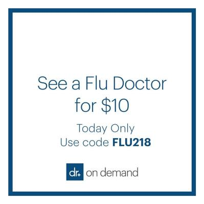 Doctor On Demand Coupon 25% Discount