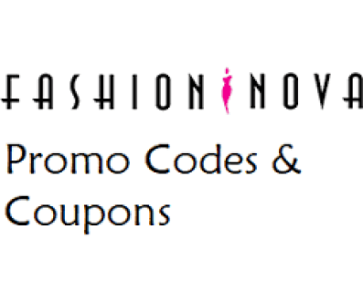 Fashion Nova Promo Code 45% Discount