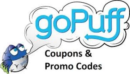 Gopuff Promo Code available discount is 55%