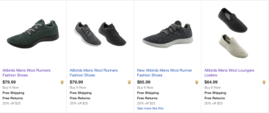 Allbirds Coupon and working discount codes