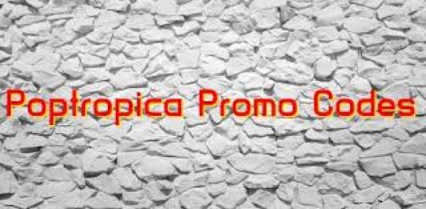 Poptropica Promo Code Get discount