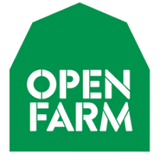 Open Farm Coupon For discount