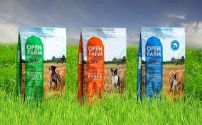 Open Farm Coupon 25% discount