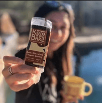 30% off Keto Bars Discount Code