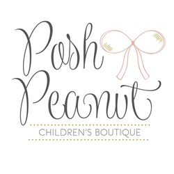 Posh Peanut Coupon