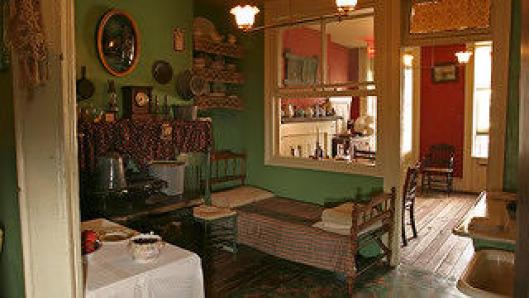 Tenement Museum Discount Code for amazing savings