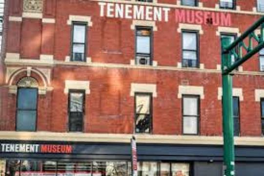Get 55% Off Tenement Museum Discount Code