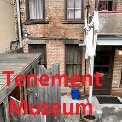 Tenement Museum Discount Code