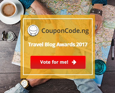 Travel Blog Awards 2017