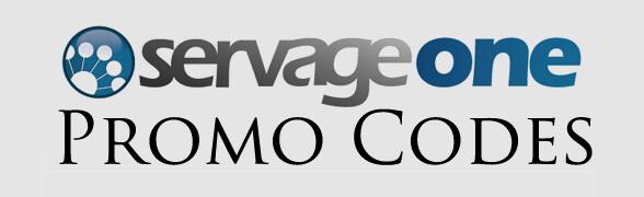 servage one promo codes