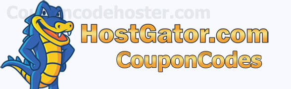 Hostgator Coupon Codes