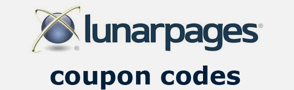 Lunarpages Coupon Codes