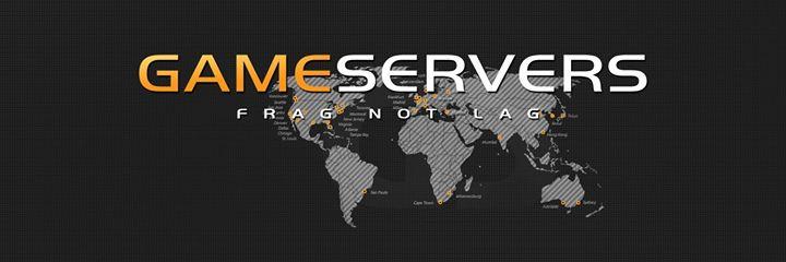 Gameservers.com Coupon