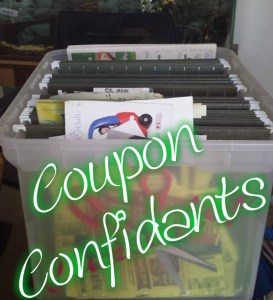 filing inserts method coupon confidants