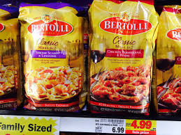 Bertolli Meals for 2 as Low as $2.99 Starting on 8/16