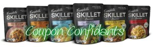 HOT New printable~Campbell's Sauces!