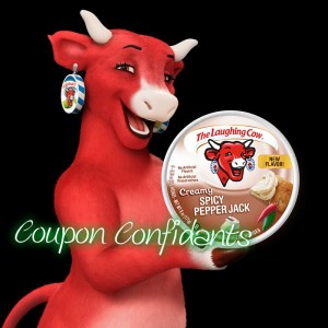 Laughing Cow MEGA deal @ Kroger!