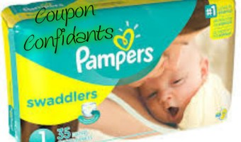 Dont miss this * HOT* Pampers deal @ Rite Aid!