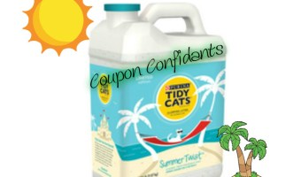 Sizzling Summer deal for the Kitties~Target