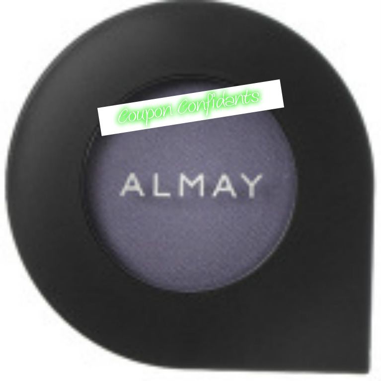 HOT Almay printable and .75 eyeshadow deal at Walgreens!