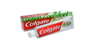 Free Colgate toothpaste at CVS after ECB!