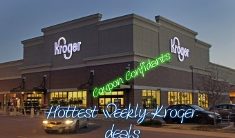 Kroger – Apr 25 – May 01