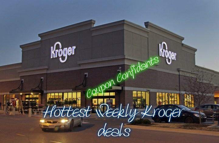 Kroger – Apr 25 – May 01