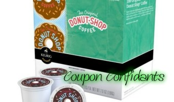 Great deals on K-cups at Target – get a 5$ gift cars wyb 3!