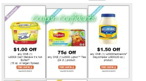 NEW Coupons~Publix~Best meals @ home!