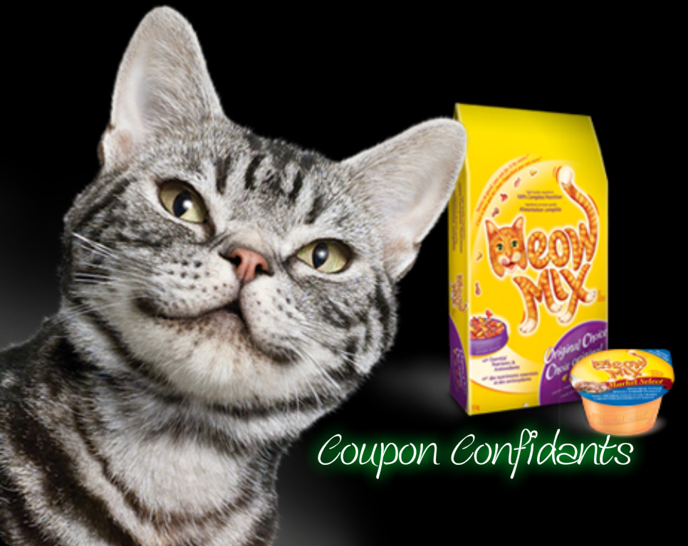 picture relating to Meow Mix Coupon Printable titled sizzling meow mixture coupon
