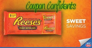 Sweet deal for Rite Aid customers on Reeses! Hurry and print!