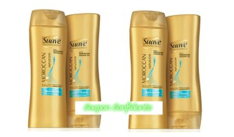 Suave Shampoo and Body Wash only $0.69 at CVS!