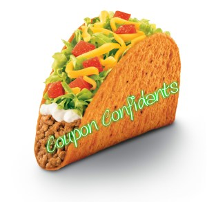 Yo Quiero Taco Bell~~~Printable coupon!!!