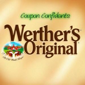 Free Werther's Original Soft Caramels at Walmart