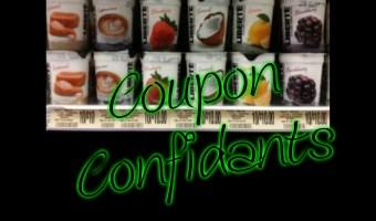 More free yogurt at Publix! Liberte Yogurt