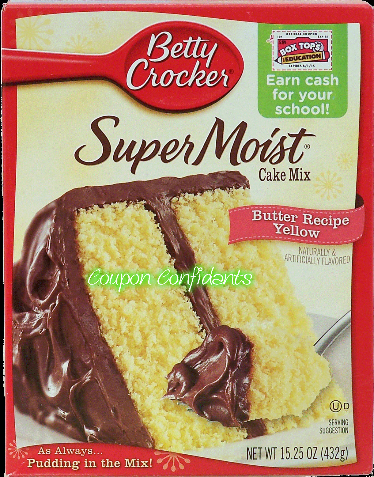 HOT deal on cake mix at Kmart!! ⋆ Coupon Confidants