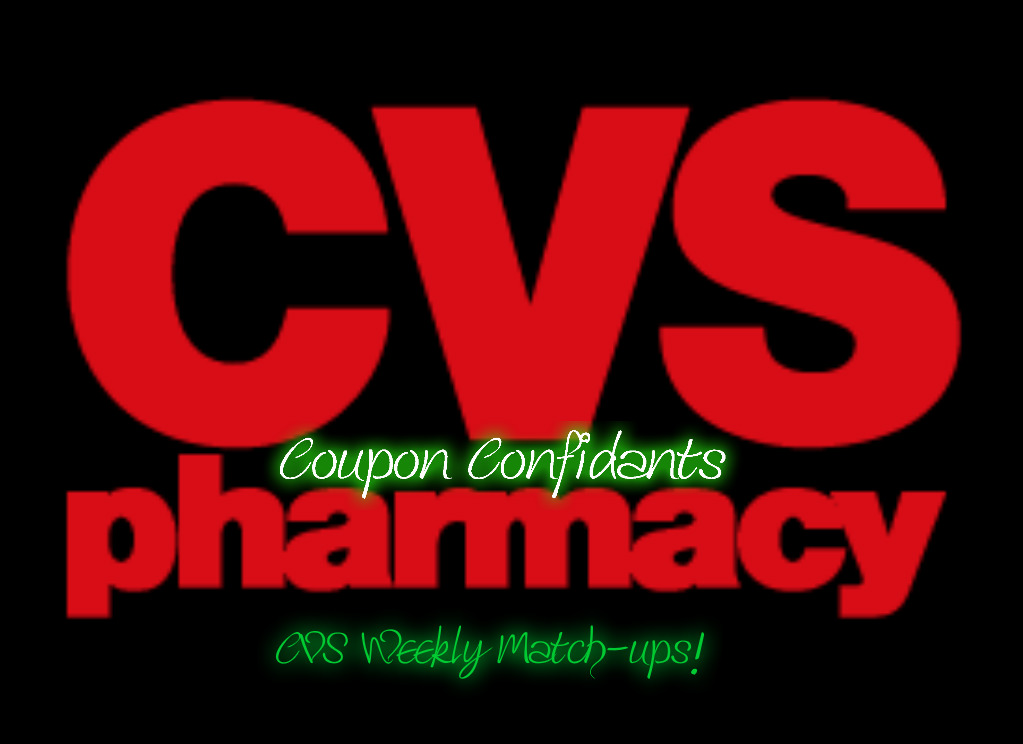 CVS Pharmacy - Jan 7 - 13