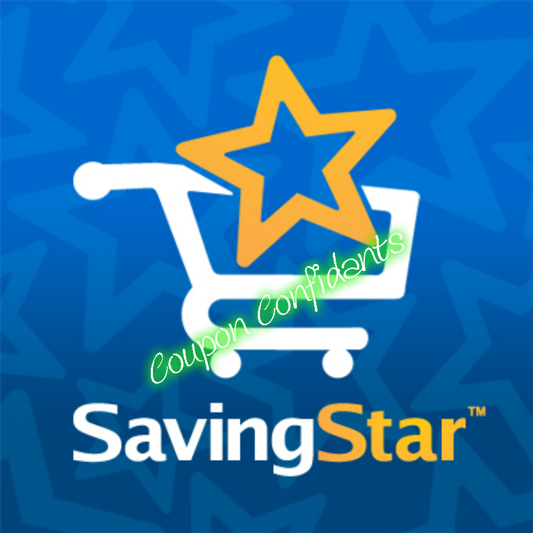 SavingStar Rebates!