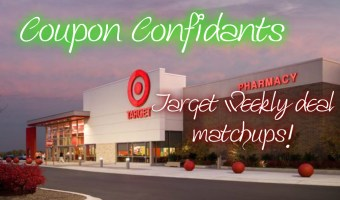 Target Weekly Match ups and Best Deals Aug 12 – Aug 18