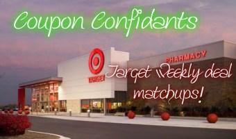 Target Deals Jul 22 – Jul 28