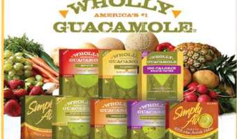 New Wholly Gaucamole printable for your Kroger deal