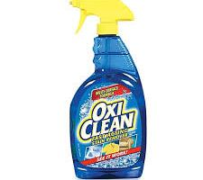 Oxi Clean Stain Remover just 84¢ @ Family Dollar