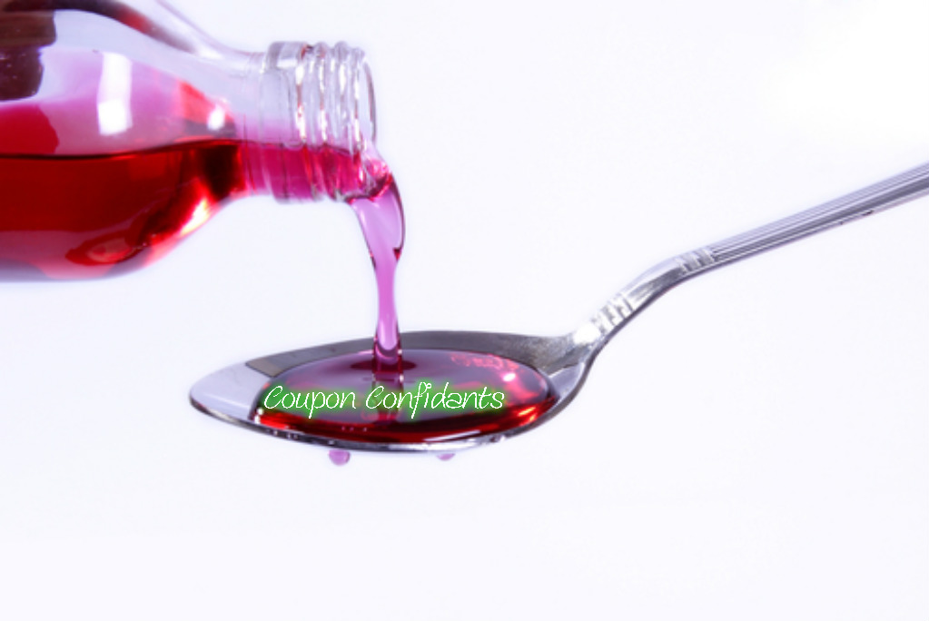 New Recall on Cough Syrups!
