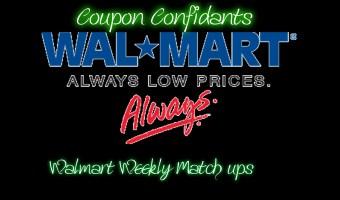 Walmart – September 16 – September 27