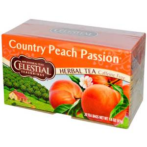 Celestial Seasoning Tea only $2.49 each at Walgreens!