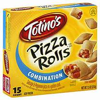 Totinos Pizza Rolls 15-count