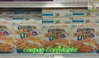 Best Deals @ Publix 2/17 – 2/23 OR 2/18 – 2/24 ~ HOT deals on Good2Grow Juice, Fiber One bars, FREE Maruchan Bowls and more!