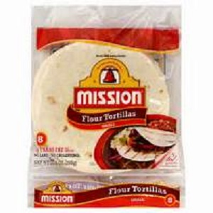 Mission Tortillas for just 59¢ at Publix